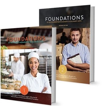 national restaurant association educational foundation home